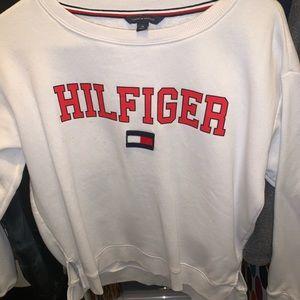 Tommy Hilfiger sweatshirt crew neck